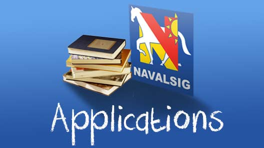 Navalsig Application forms